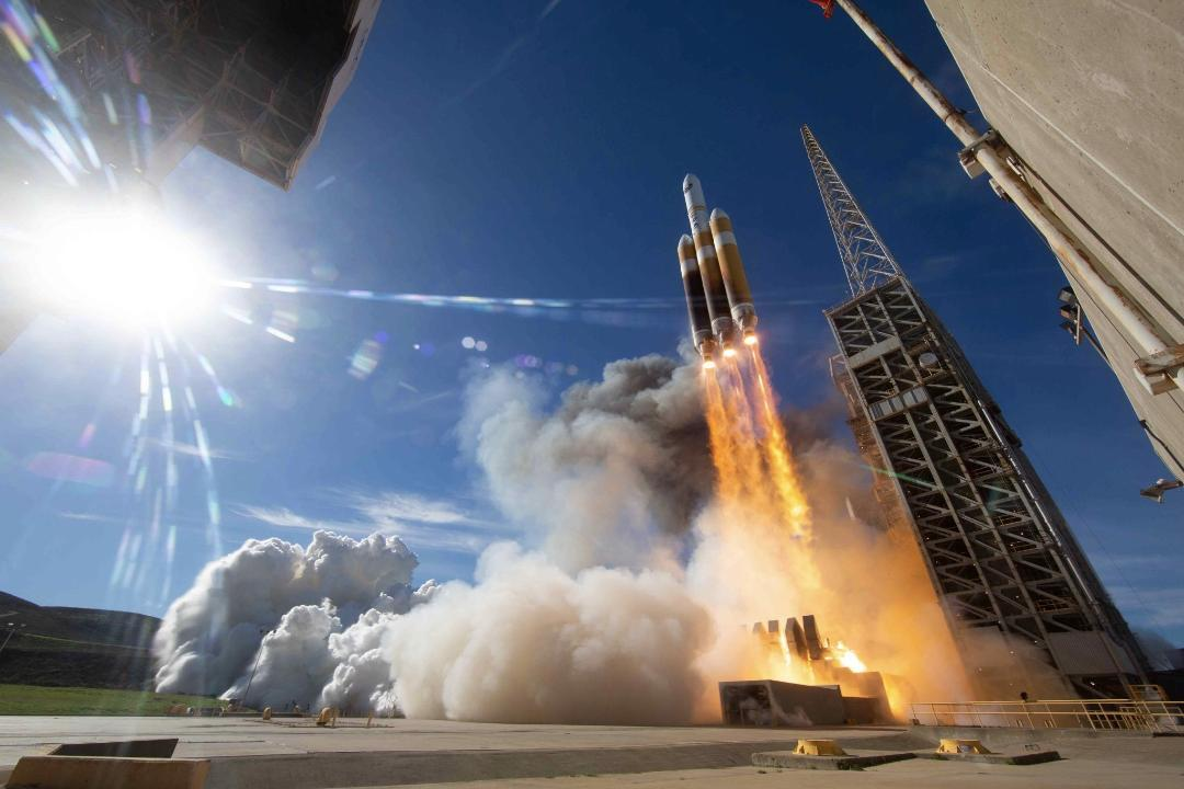 Vandenberg Launch Schedule 2020 Air Force requests bids for space launch services, will select two