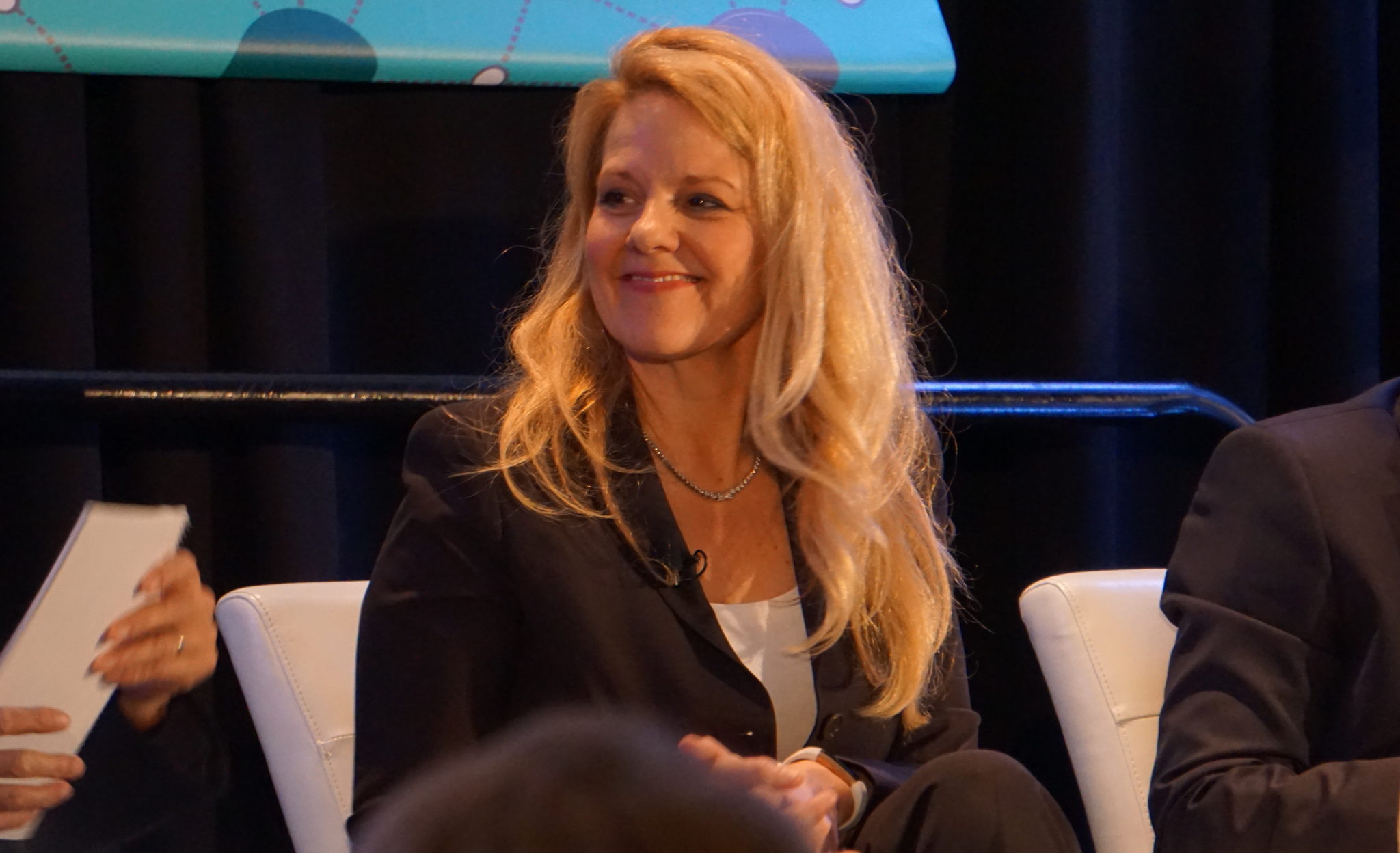 Shotwell Satshow SpaceX Starlink