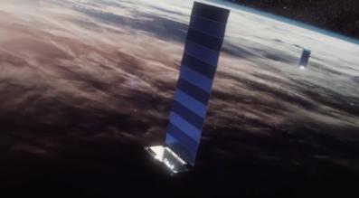 Starlink Screenshot