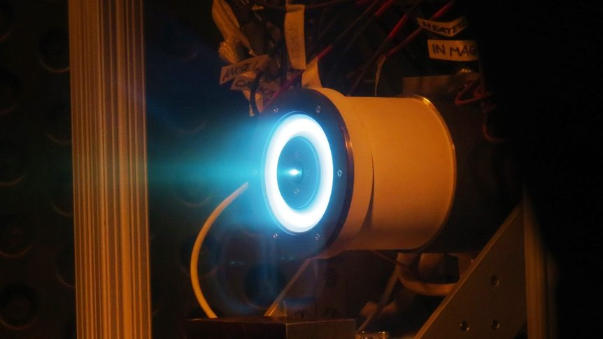 Apollo Fusion obtains Hall thruster technology from JPL
