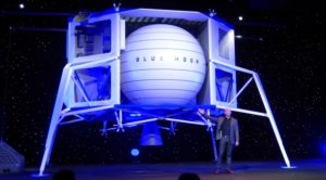 Blue Moon Bezos