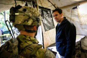 wilson new acting pentagon chief esper a good choice