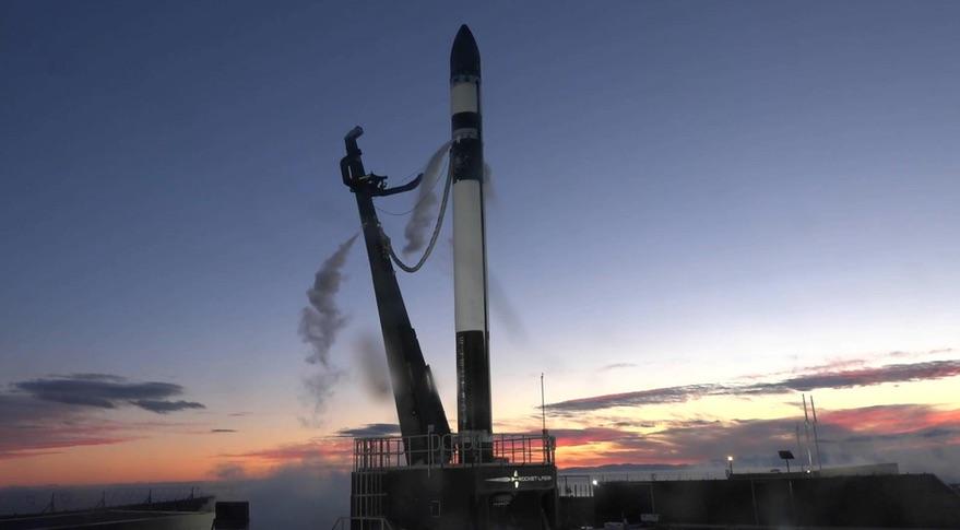 Rocket Lab postpones launch because of coronavirus pandemic