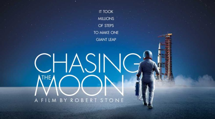 Review: Chasing the Moon - SpaceNews com