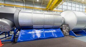 NASA to sole source Gateway habitation module to Northrop Grumman