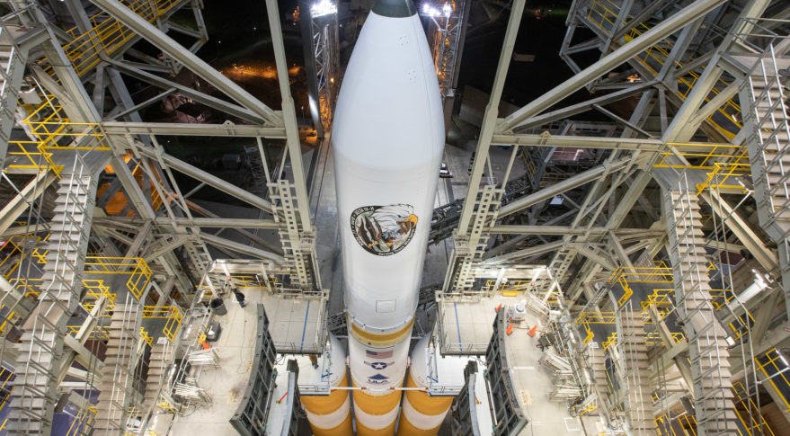 Countdown to launch: ULA to send rocket, satellite into space Thursday morning