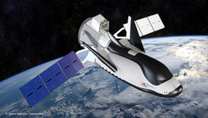 sierra nevada explores other uses of dream chaser