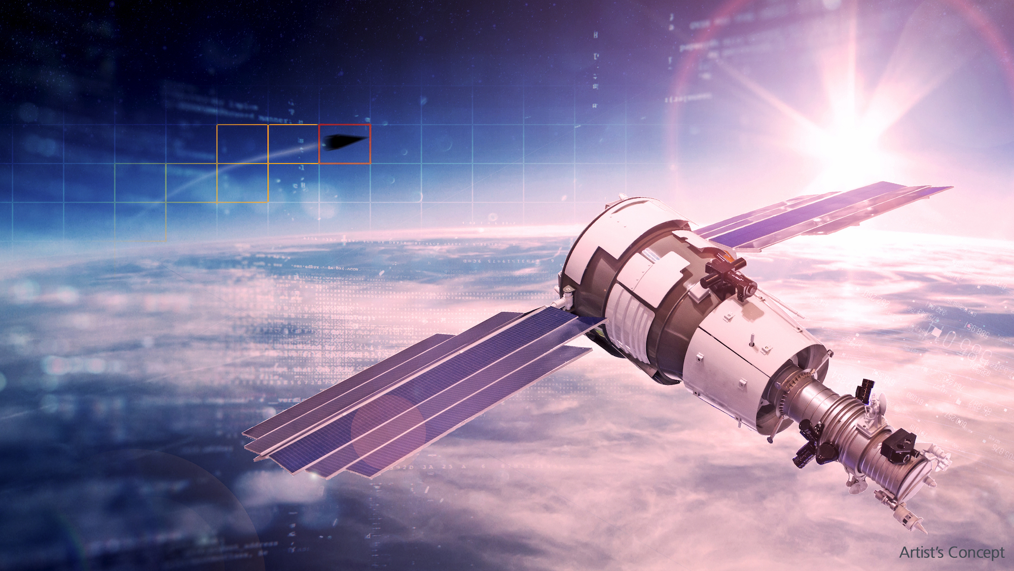 BAE wins DARPA contract to develop machine learning technology for space operations