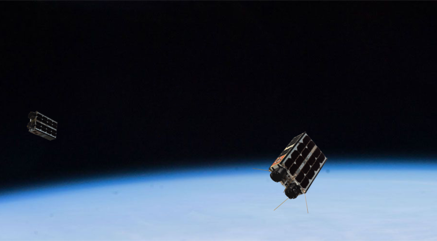 Lacuna Space aims to ride IoT wave with a 32-cubesat constellation -  SpaceNews com