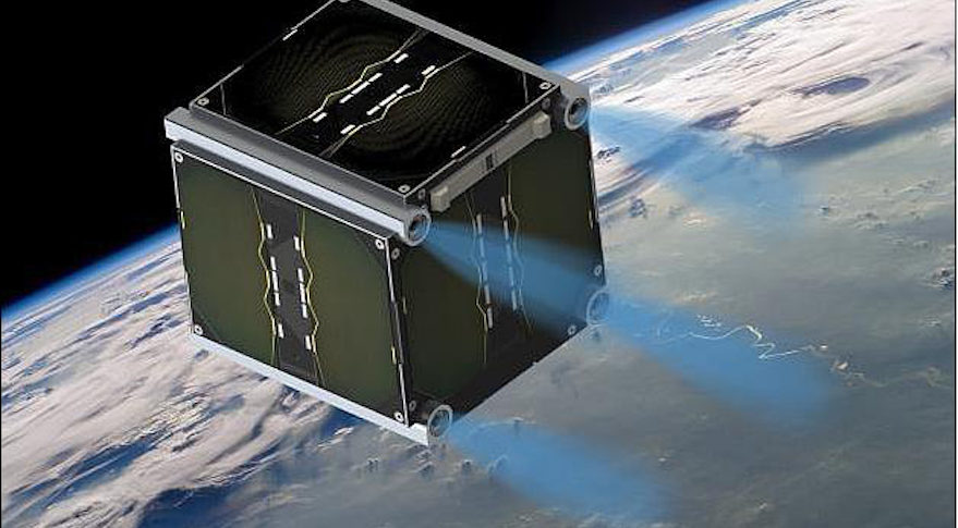 Morpheus Space Plans Future Electric Propulsion Tests Spacenews