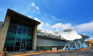 asiasat shareholders accept privatization offer
