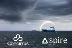 Spire Global announces
