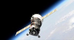 uncrewed soyuz aborts iss docking