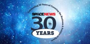 spacenews turns 30