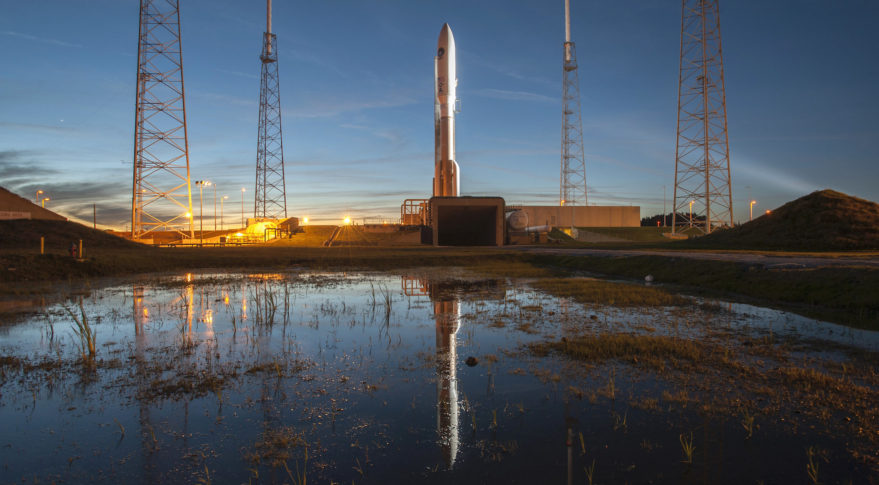 free shipping 59337 ac37e Air Force awards $98.5 million 'completion contract' to ULA for ...