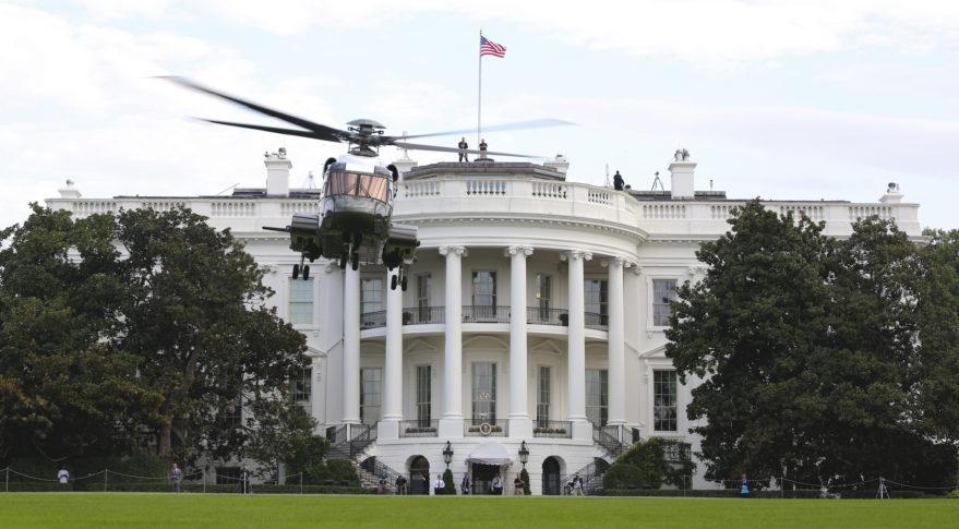Pleasant White House Pushes Back On Senate Language On Space Force Missile Defense Satellites Spacenews Com Home Interior And Landscaping Ymoonbapapsignezvosmurscom