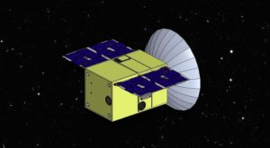 nasa cubesat to test lunar gateway orbit