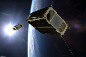 OQ Technology hoping to jump ahead in IoT race through GomSpace cubesat tests