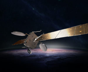 Boeing marketing its small GEO satellite to international governments