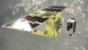 Astroscale announces 2021