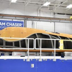 Dream Chaser primary structure