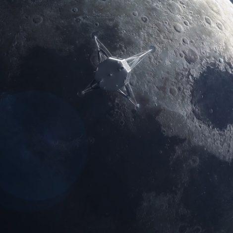 ispace M1 lander