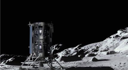 Nova-C lander