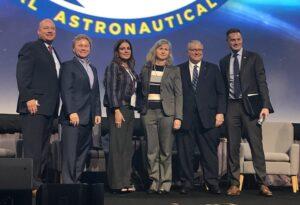 Companies international partners key to future lunar exploration