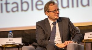 Woerner optimistic about ESA's upcoming ministerial meeting