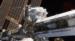 NASA prepares for complex series of spacewalks to repair AMS