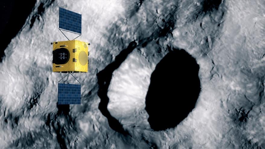 Advocates promote planetary defense mission ahead of ESA ministerial - SpaceNews