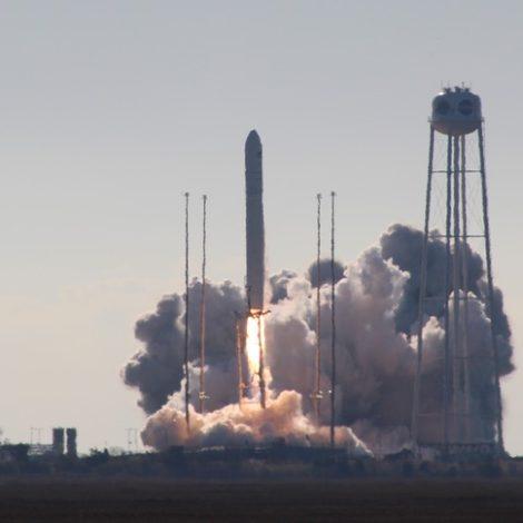 NG-12 launch