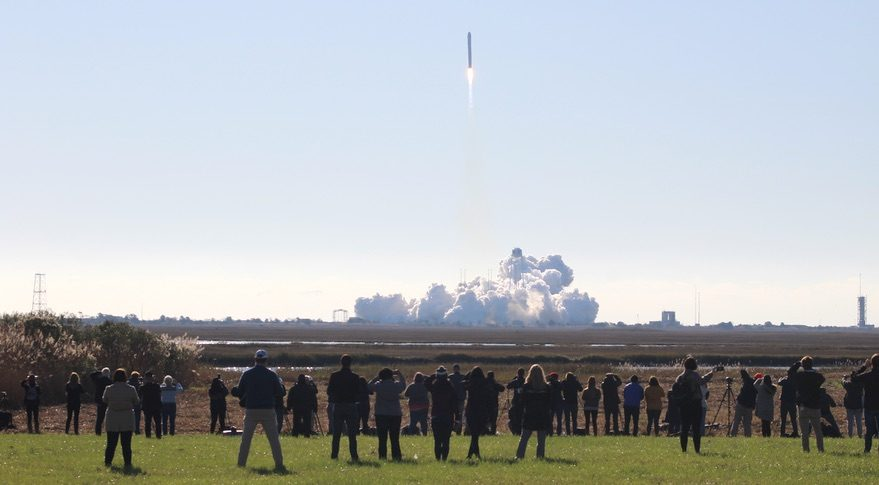 NG12 launch