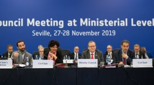 ESA declares success at ministerial meeting