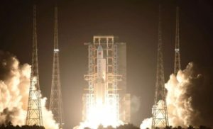 rocket arrives as china targets july for tianwen 1 mars mission launch