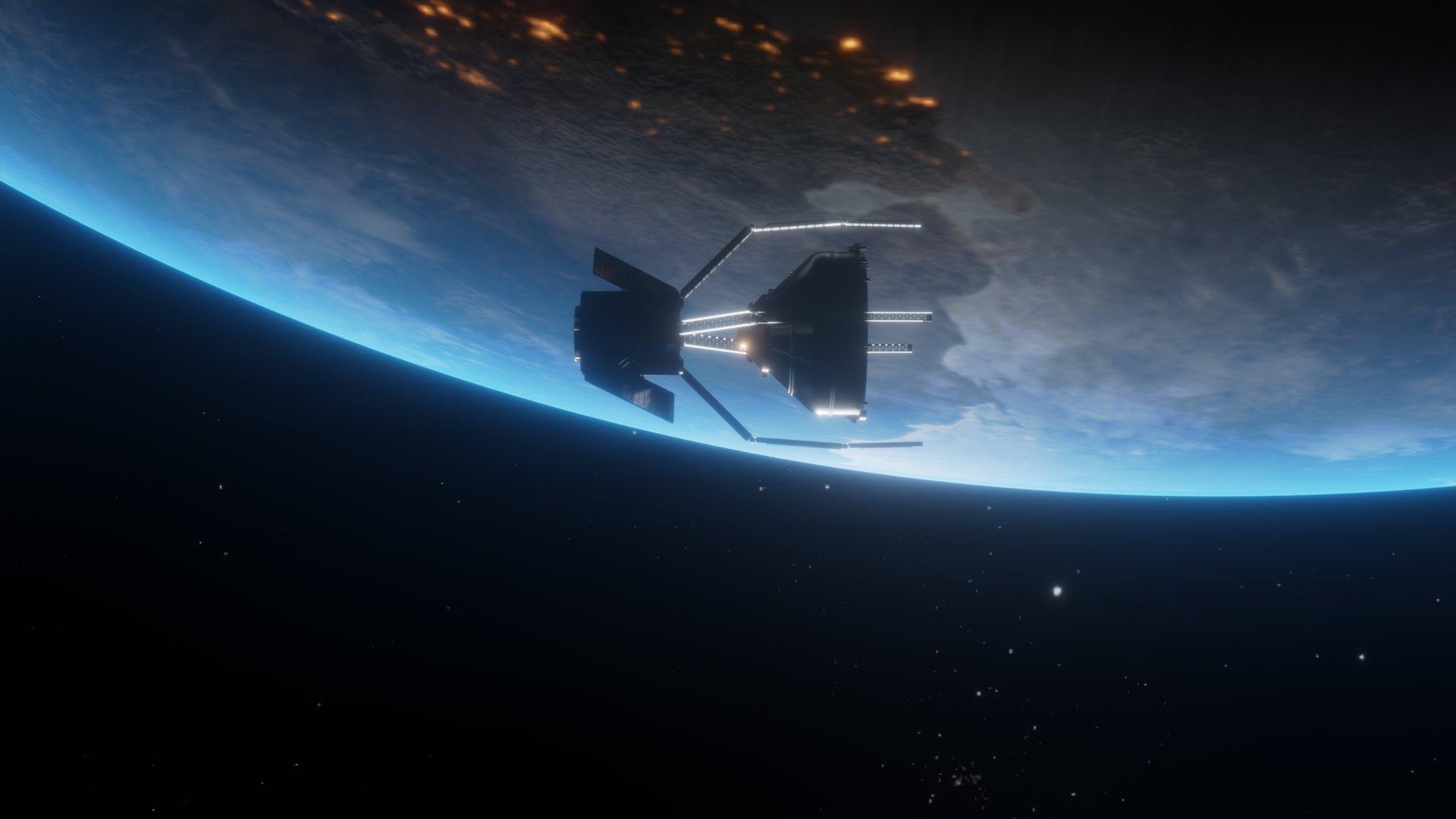 Swiss startup ClearSpace wins ESA contract to deorbit Vega rocket debris