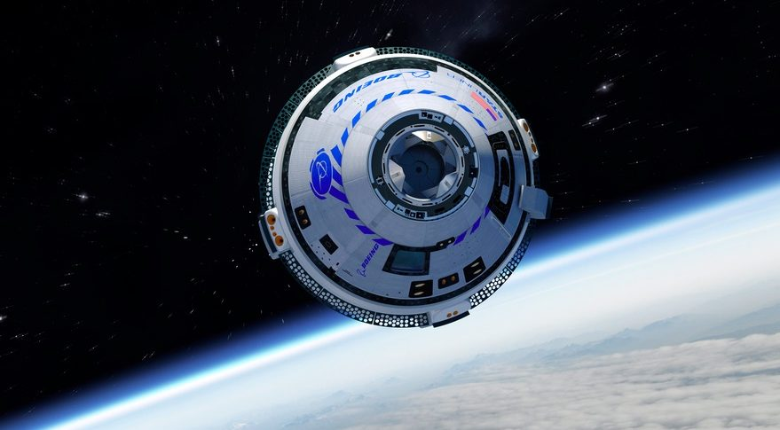 Boeing Starliner Capsule 'Healthy', Orbit Stable, Sunday Landing Expected in New Mexico