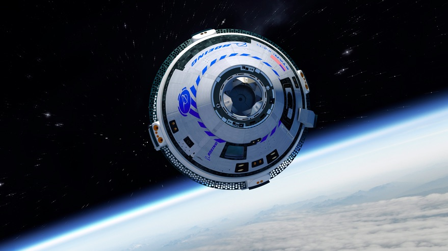 Boeing implementing more rigorous testing of Starliner after software problems - SpaceNews