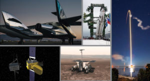20 space industry predictions for 2020