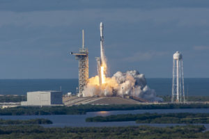 spacex to launch egyptian satellite in 2022