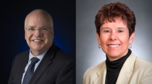 nasa appoints two new center directors