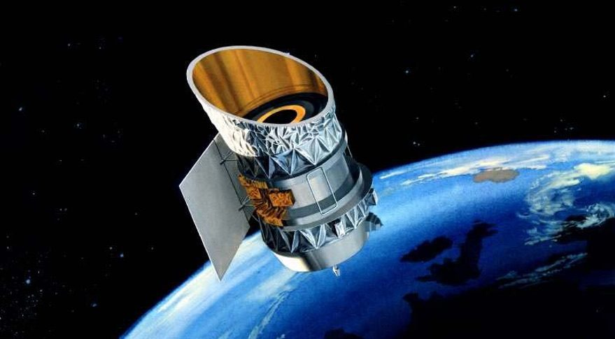 Space warning: Satellites on 50,000 km/h collision course with each other