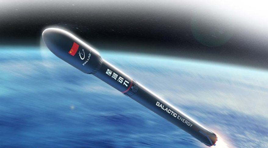 Chinese rocket companies secure local government support for research, production facilities