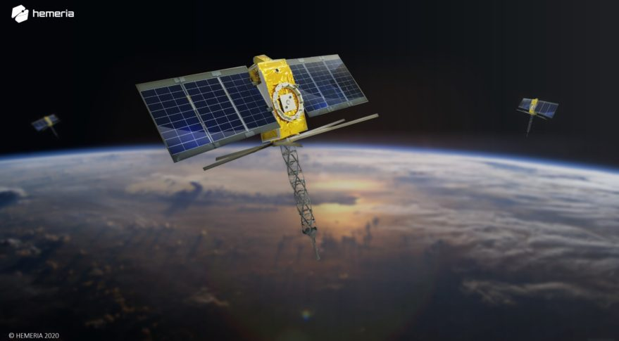 James Webb Space Telescope finally gets a launch date