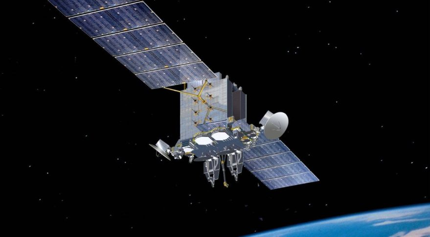 Northrop Grumman wins $298 million contract to develop jam-resistant military satellite