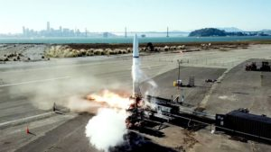 astra emphasizes rapid iteration in its quest for low cost rapid launch