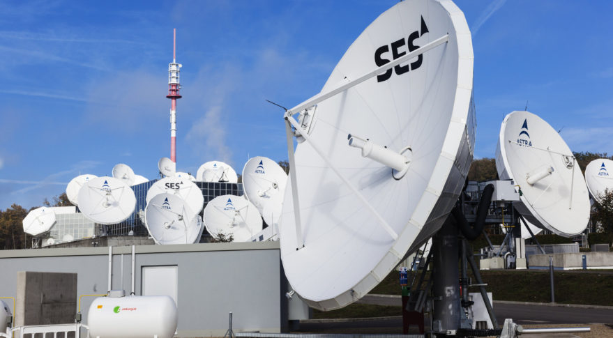 SpaceX, ULA to launch C-band satellites for SES