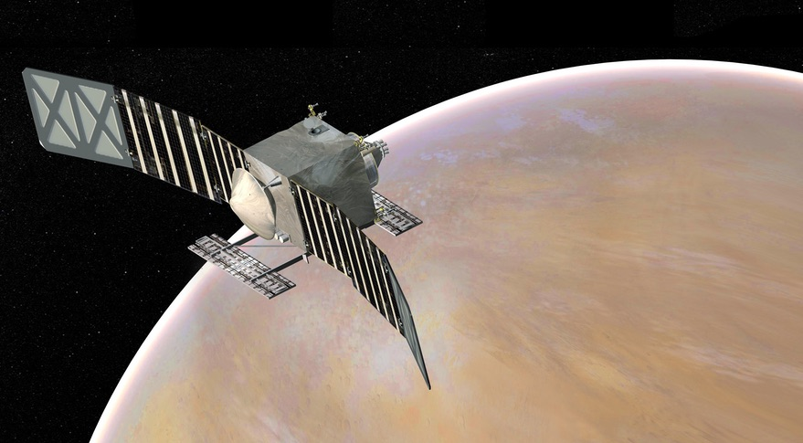 Potential biosignature discovery could boost prospects of Venus missions