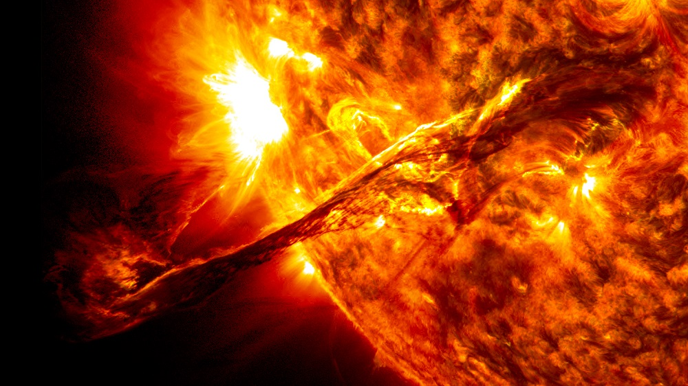 U.S. government aims for better coordination in space weather campaign