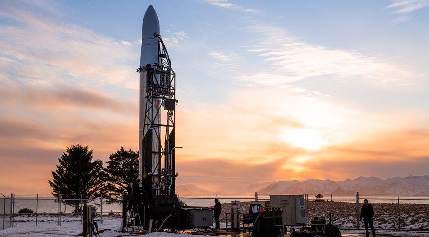 Astra Rocket 3.0